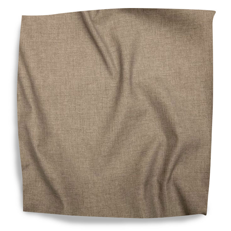 Picnic Cloth 1026-057 Weathered Teak