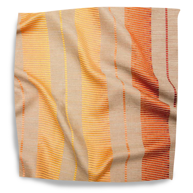 STS 3015-006 Tangerine / Coral